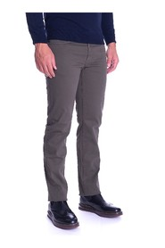 PANTS 380 ICON GABARDINE STRETCH