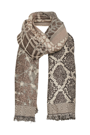 Paisly Scarf