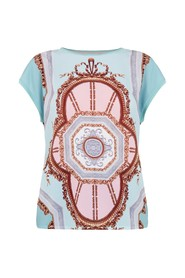 Ted Baker - kollett - Top versailles