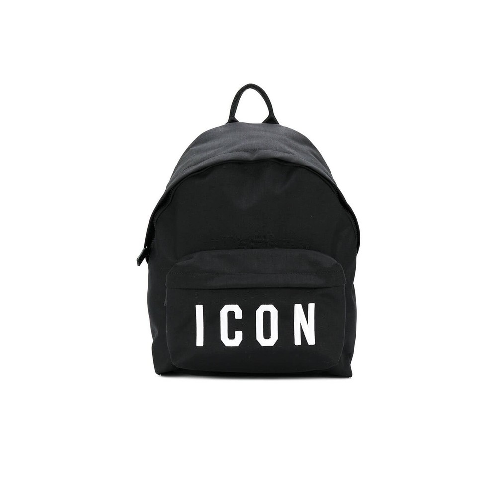 WHITE ICON BACKPACK