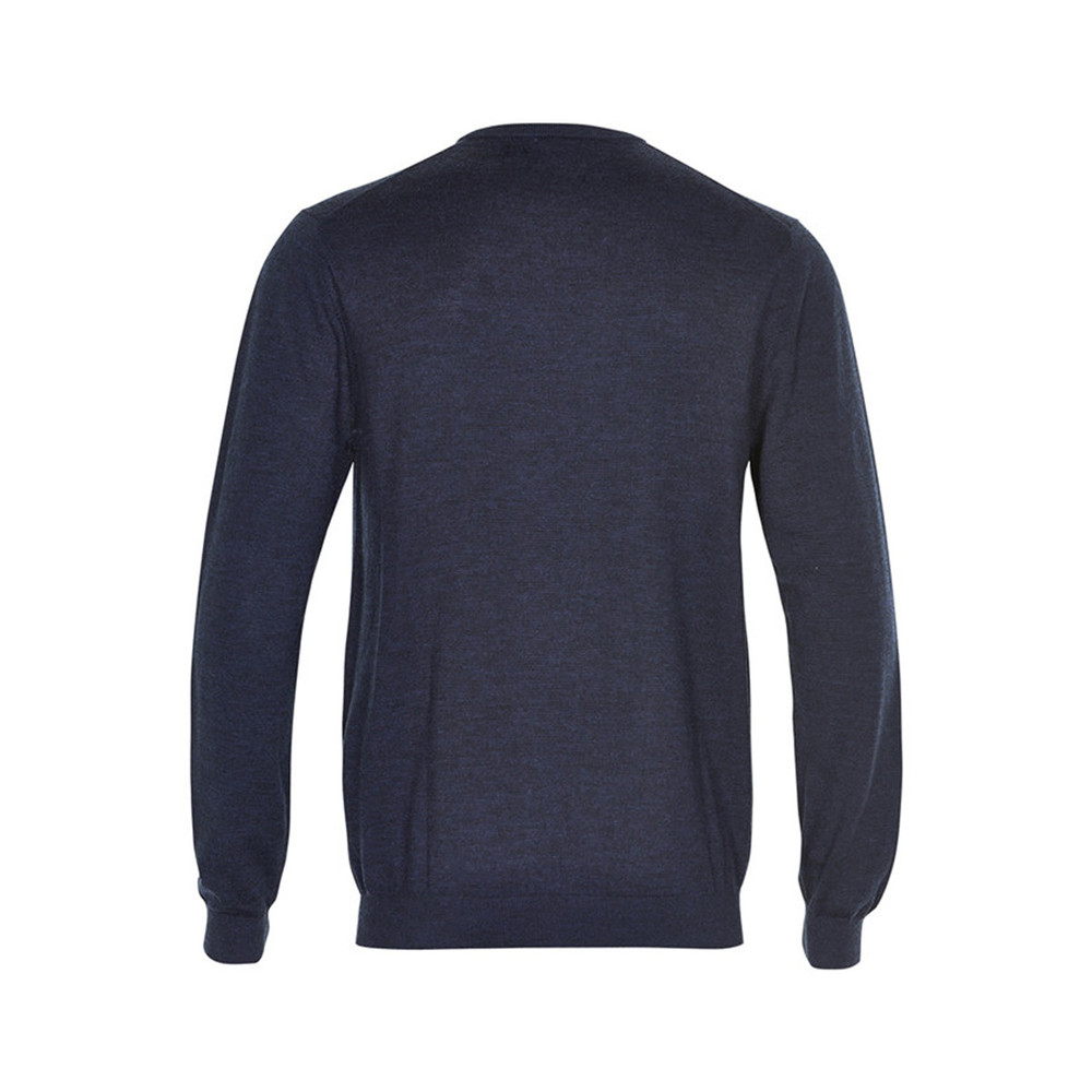 Navy 210 MARGRATE STRIK | Matinique | Truien  Vesten | Heren winter kleren