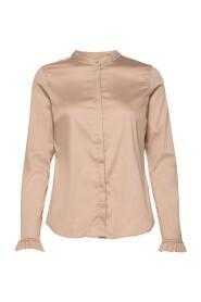 Taube Mattie Sustainable Shirt Bluse