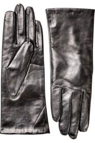 Elisabeth klassisk ullfodrad handske