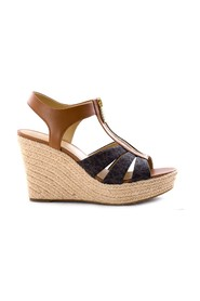 Zapato wedges