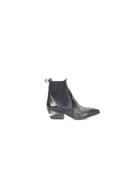 AS98 160204 Black Boot