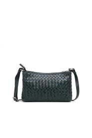 Smilla Green Bacoli Shoulder Bag