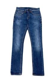 George Slim Jeans AB3