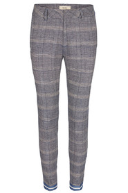 BLAKE ALISOIN ZIP TROUSERS