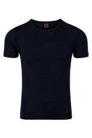 Herre T-Shirt Merino Silke