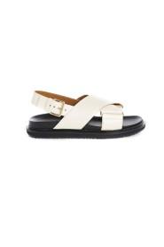 Sandalo 'Fussbett'