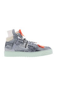 3.0 Off Court Cow Suede Speci