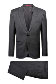 Extra slim fit suit Astian / Hets184 50405559