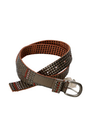 Stud & Jewel Belt