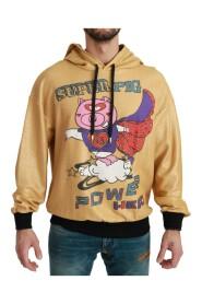 Pig of the Year kapturem sweter
