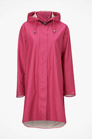 Ilse Jacobsen Raincoat Cerise