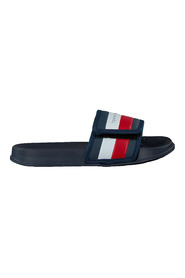 Badslippers Maxi Velcro Pool Slide