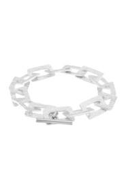 Bracelet Amber Square