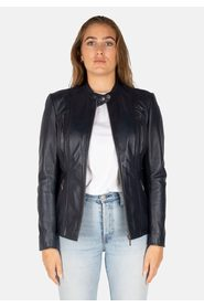 FREE BIRD LEATHER JACKET