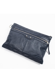 Pre-owned Classic Clip Pouch