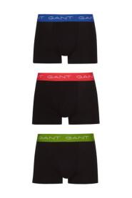 3 Pack Trunk Palm Haze Underwear