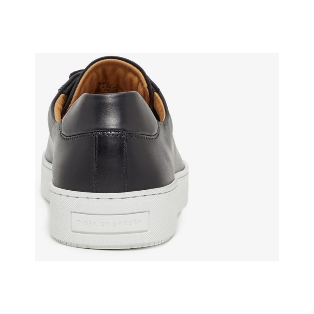 Black Sports shoes | Tiger of Sweden | Sneakers | Men's shoes