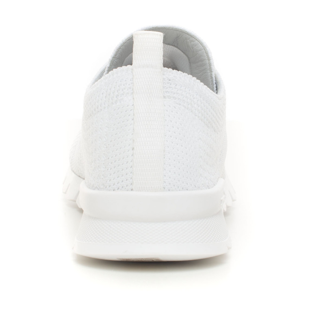 Sneakers with laces | Kiton | Sneakers | Herenschoenen