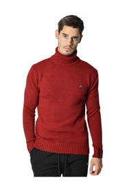 Hagen Knit Turtleneck