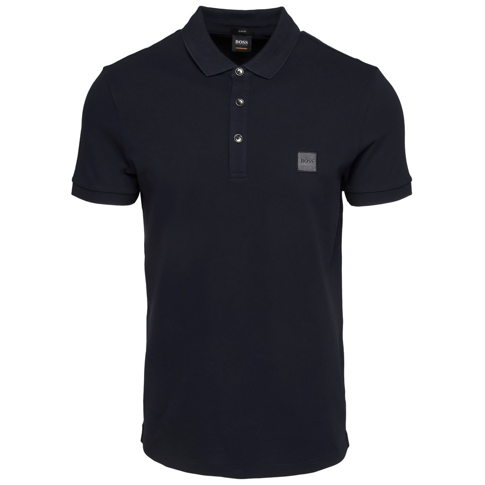 Passenger Slim Fit Polo