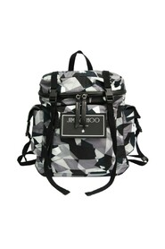 WIXON CIN ANTHRACITE MIX  Backpack