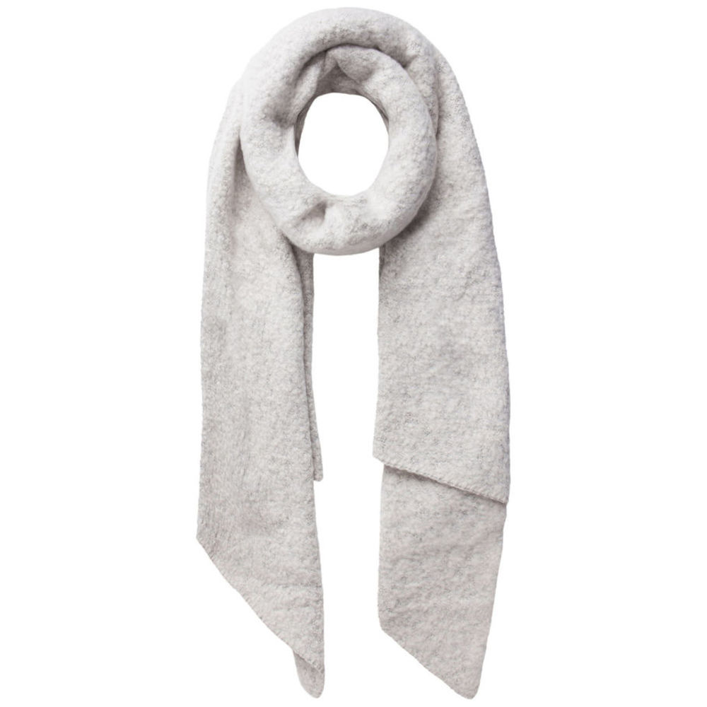 Soft knitted Long scarf