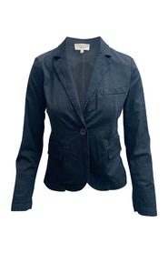 Pre-owned Single Breasted Blazer