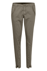 CRHolly Twill Pant -7/ 8  Baiily BCI