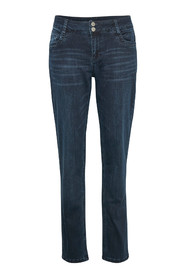 The Regitze Curved Jeans 10702937
