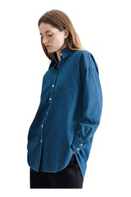 Long Blouse Oversized fit