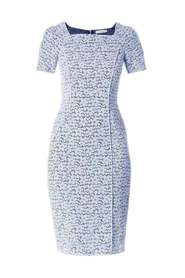 Cocktail Fitted Dress