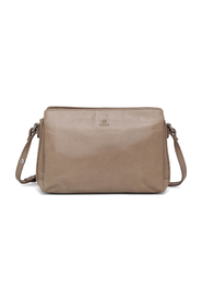 Dea Latte Salerno Shoulder Bag