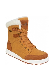 Leather Winterboot