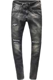 G-star Raw Lynn mid skinny wmn Skinny & slim fit Denim