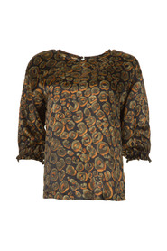 Charlize blouse Knit-ted