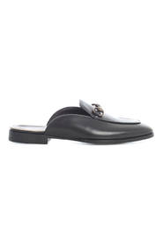 LEATHER SLIPPERS