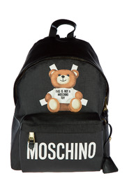 women's rucksack backpack travel  roman teddy bear