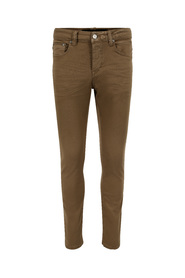 Khaki Gabba Jones Stretch Bukse