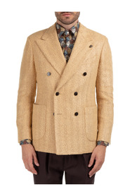 Double breasted jacket blazer  Amalfi