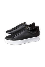 Deuce Court WMN Sneakers Leather