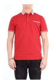 0805P Short sleeves Polo