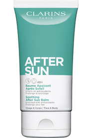 Clarins After Sun Face & Body Balm 150 ml.