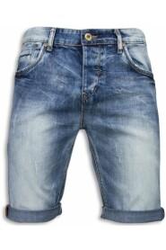 Basic Short Pants
