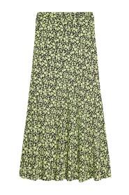 2002014203 SKIRT FLOWERS