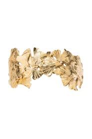 Tangerine gold plated bracelet