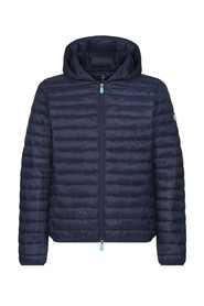 Hooded Jacket Jakke